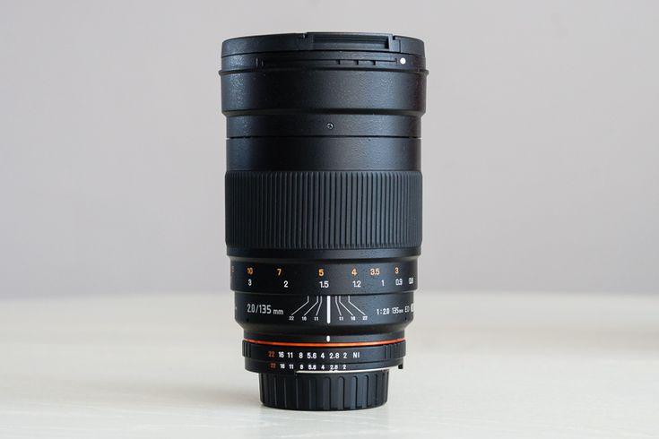 Manual Lenses   Sony Alpha
