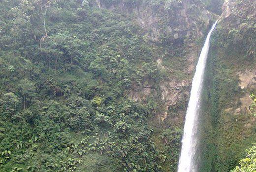 Air Terjun Setancak, Situbondo