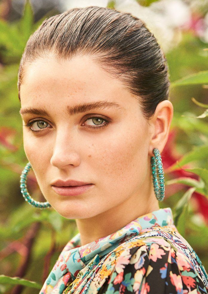 """Eve Hewson on Why She's Actually """"Kind of Uncool"""" 