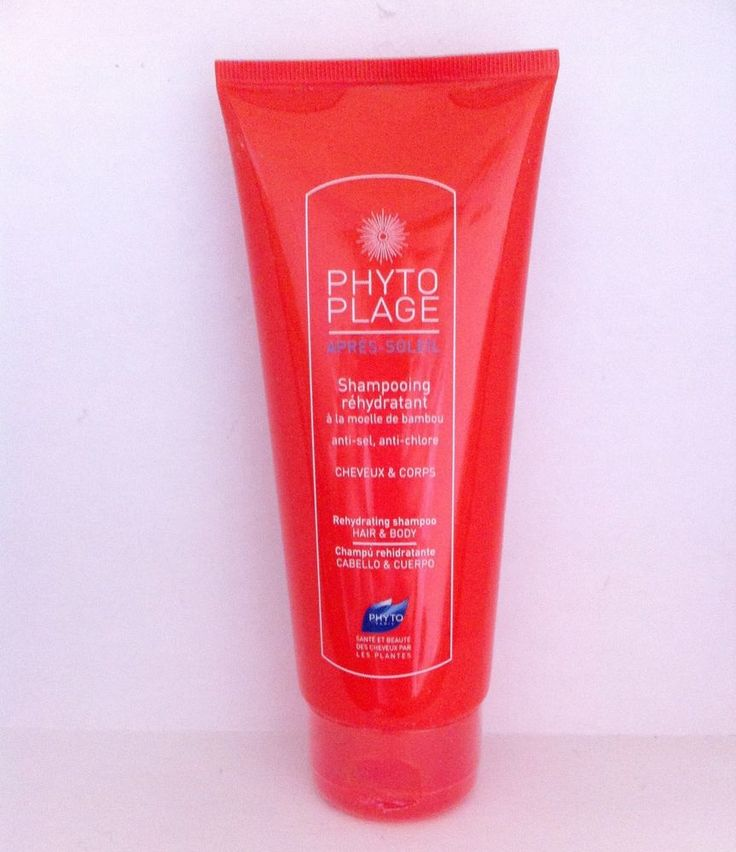 Phyto Paris Phyto Plage Hair  #PhytoParis