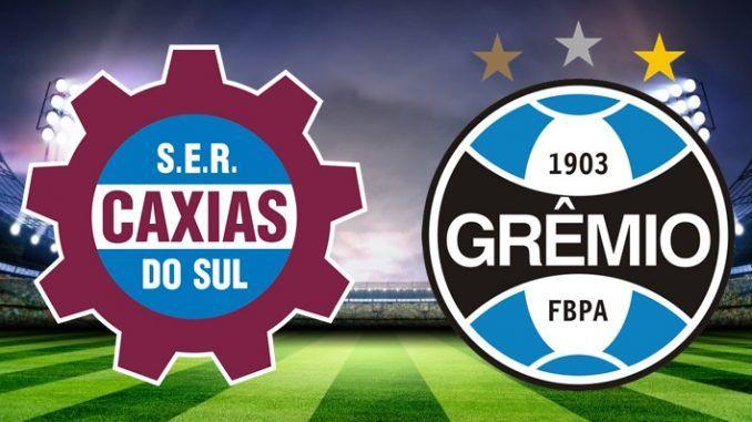 Como assistir Caxias x Grêmio AO VIVO – Campeonato Gaúcho  9b8a2a9a5d6c7