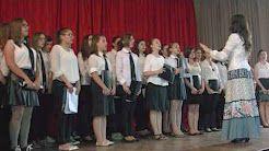 Kölcsei Ferenc teljes himnusz zene - YouTube