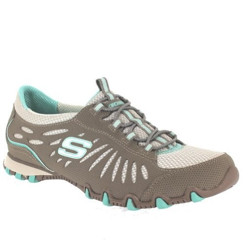 Price: $41.19 - $59.95 SKECHERS BIKERS-CENTURY TAUPE/NATURAL WOMENS  SNEAKERS Size 10M Skechers,WOWZER SNEAKER WORLD.If you would like to buy  this item just ...