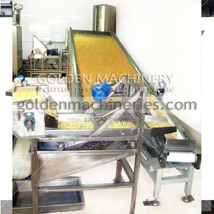 Belt Conveyor Malaysia Customized System, Small Conveyor Belt System, Automated Conveyor System is mainly used for transferring nut material to related equipment for deep processing, it is equipped with light arrangement, seat arrangement, so it also has another function for sorting purpose.