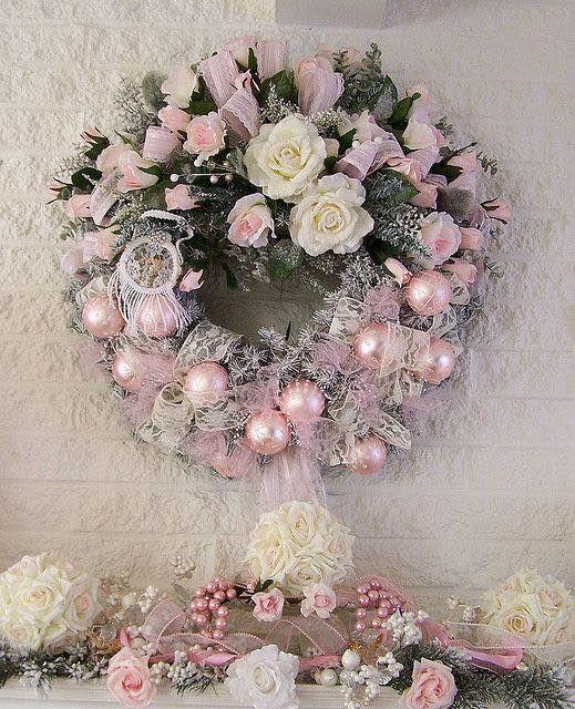 Christmas Wreath  ~ Lovely!