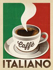 Ja, das ist der beste: Caffè Italiano
