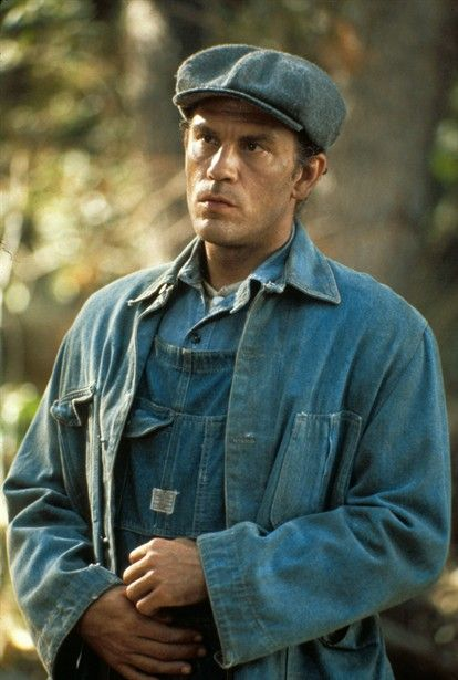 I have to act as Candy in the novel 'Of Mice and Men'?