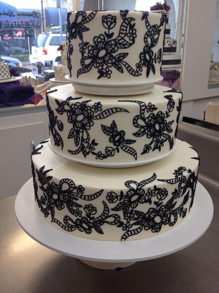 176 best wedding cakes images on pinterest cake wedding
