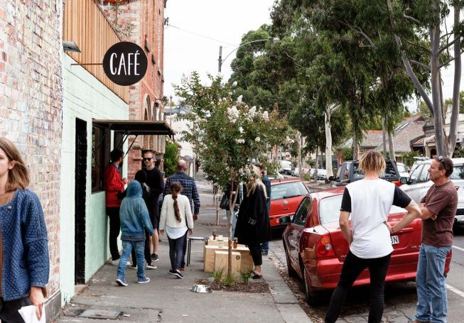 Cafe Bü - Cafe - Food & Drink - Broadsheet Melbourne