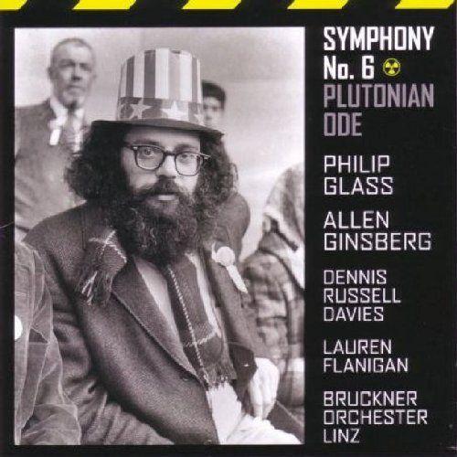 Philip Glass: Symphony No. 6 «Plutonium Ode»: PHILIP GLASS: SYMPHONY NO. 6 «PLUTONIUM ODE» L'article Philip Glass: Symphony No. 6 «…