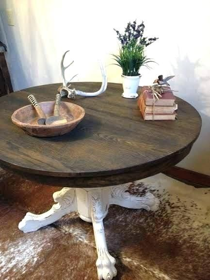 Image Result For Claw Foot Table Nook