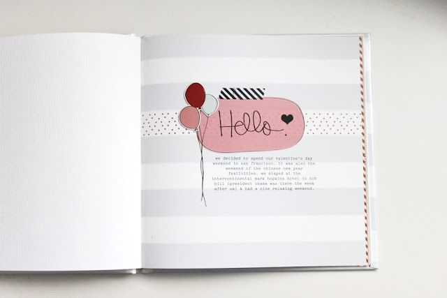 album digital shutterfly mod hello love