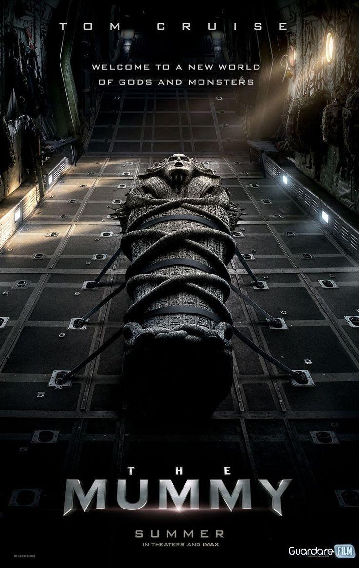 La Mummia Streaming (2017) HD/ITA Gratis | Guardarefilm: http://www.guardarefilm.me/streaming-film/10139-la-mummia-2017.html