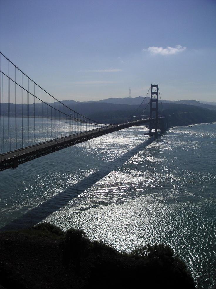 San Fransisco.