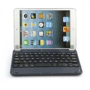 【MiniSuit NewYork】Apple iPad mini Bluetooth ワイヤレス キーボード