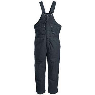 Polar King: Black Duck Brushed Washed Finish Insulated Bib Overall 276 07  ... Shift+R improves the quality of this image. Shift+A improves the quality of all images on this page.