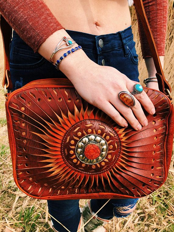 Searching For A New Purse That S As Boho You Look No Further Our