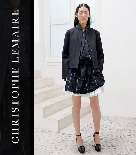Christopher Lemaire