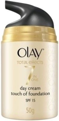 Olay Total Effects Touch of Foundation SPF 15 Foundation: Foundation