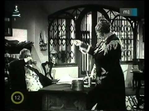 Nézzétek meg Gaál Béla rendezésében Az arany ember című filmet,  mely 1936-ban jelent meg.