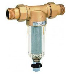 Фильтры для воды Honeywell с прямоточной промывкой серии miniplus FF06 FK06