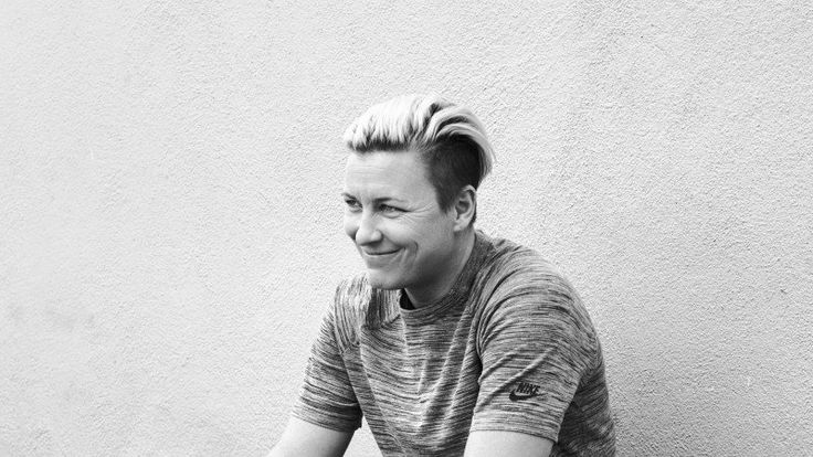 The Fighter: Abby Wambach
