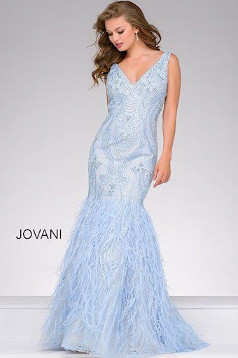 76b0f2c3192b Jovani - 48759 | After Five Fashion | Tulle in 2019 | Prom dresses ...