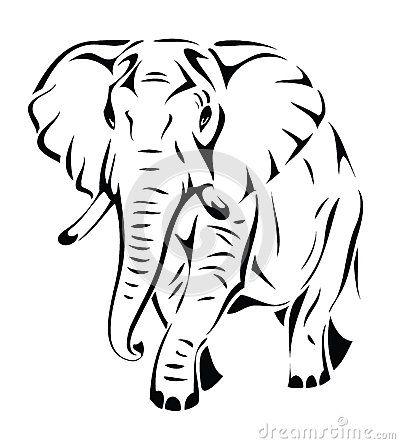 Tribales Elefantes Buscar Con Google Lugares Para