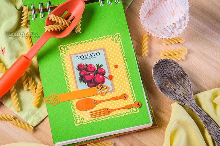 Модное хобби: Семейные рецепты с Татьяной