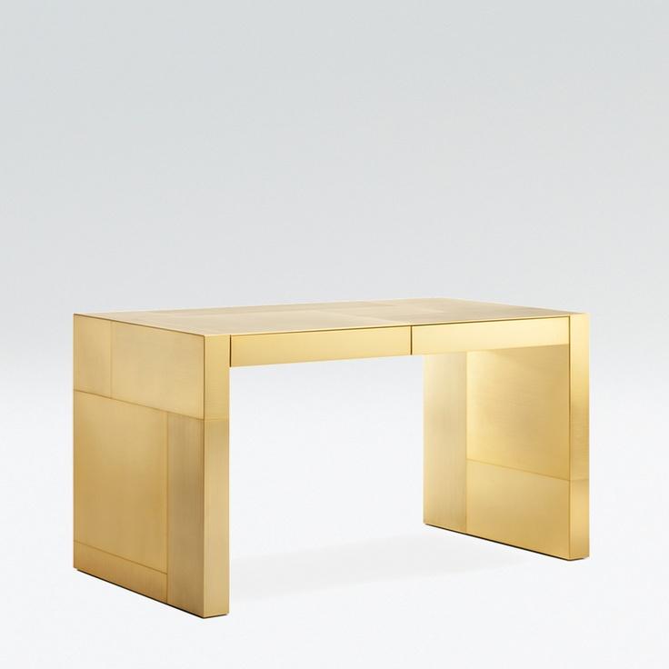 Armani Casa - Adelchi limited edition desk
