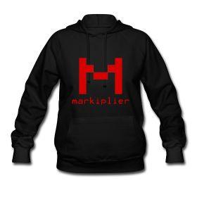 Official Markiplier Hoodie