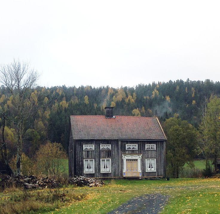 Farfars gården