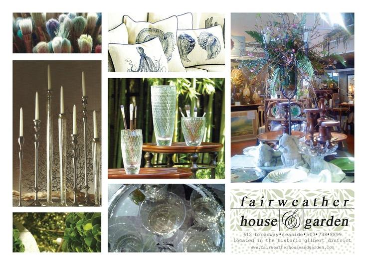 fairweather house & garden