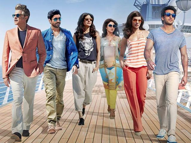 farhan akhtar dil dhadakne do hd wallpapers - Google Search