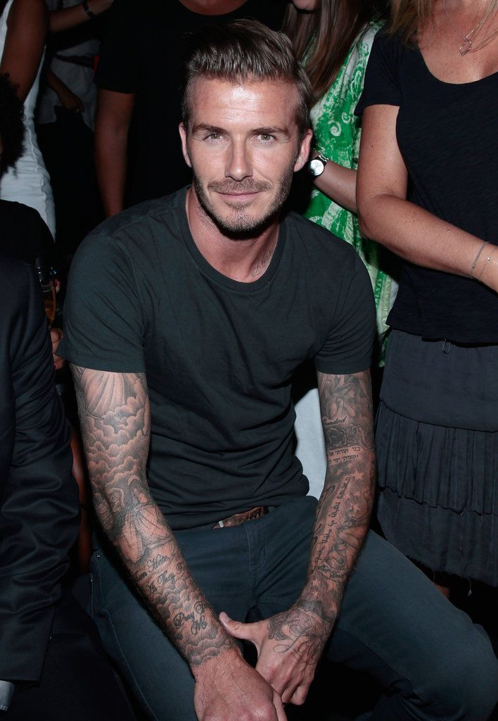 New York Fashion Week Celebrity Pictures Photo 3