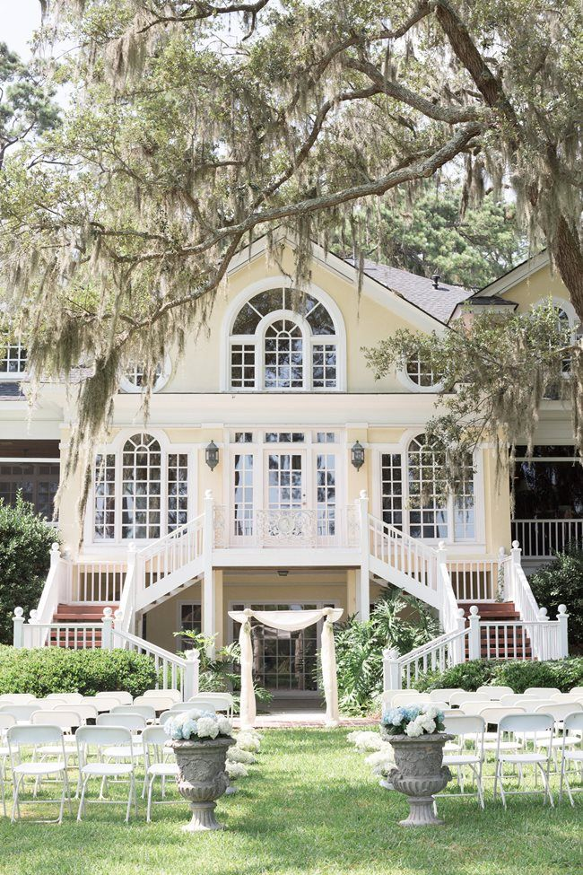 366 best Wedding Venues: Southern Style images on Pinterest ...