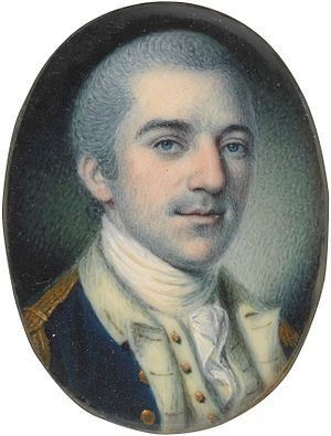 Nathaniel sackett revolutionary war