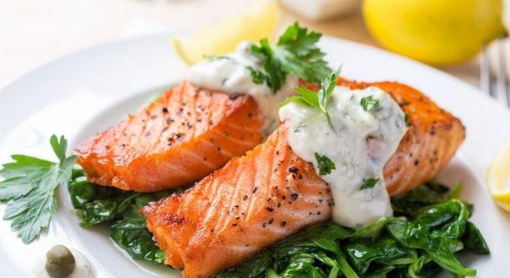 4 рецепти маринаду для риби
