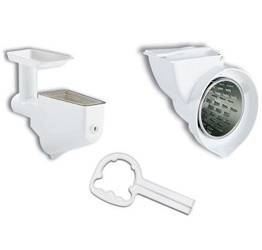 KitchenAid Mixer Attachment Pack from the Shopping Channel - #ilovetoshop