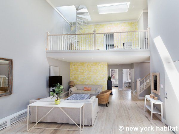 New York Apartment  3 Bedroom Duplex Apartment Rental in Boerum Hill. 23 best College Perfect Apartments images on Pinterest   Studio