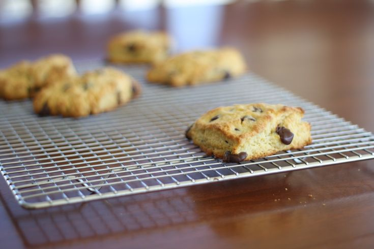 orange dark chocolate buttermilk scones | .mm mm. | Pinterest