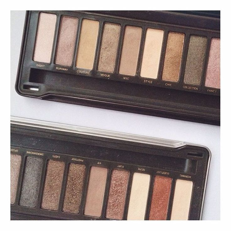 """The Bargain Diaries on Instagram: """"As promised, here is a close up of the Nude (top) and Nude 2 palettes from @byscosmetics. These shadows are super pigmented and easy to blend out, and for under $15 are definitely worth a shot if you're after some affordable eyeshadows! 