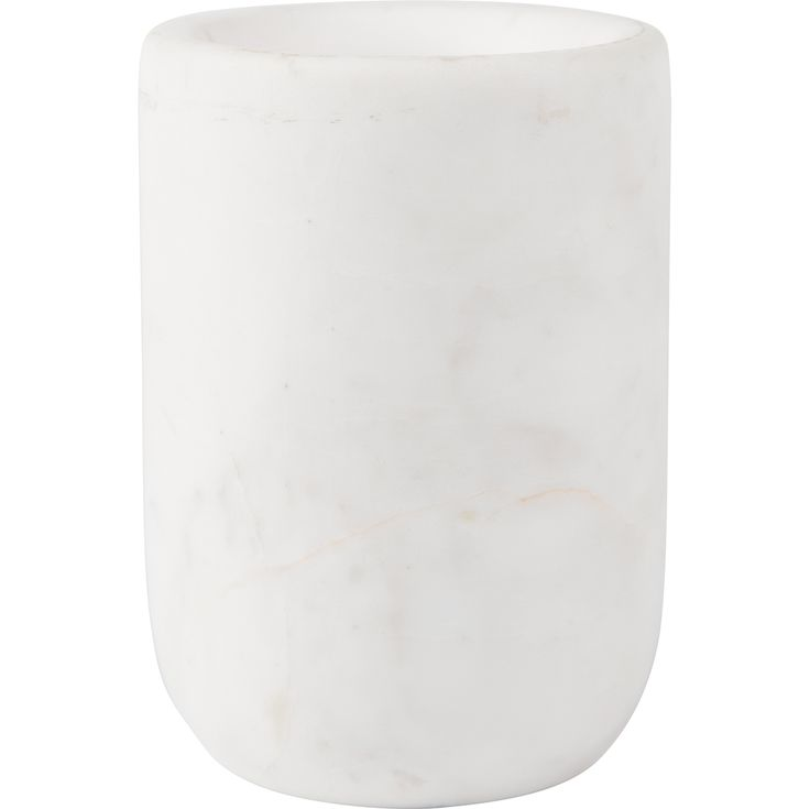 Zuiver Cup Marble Vase