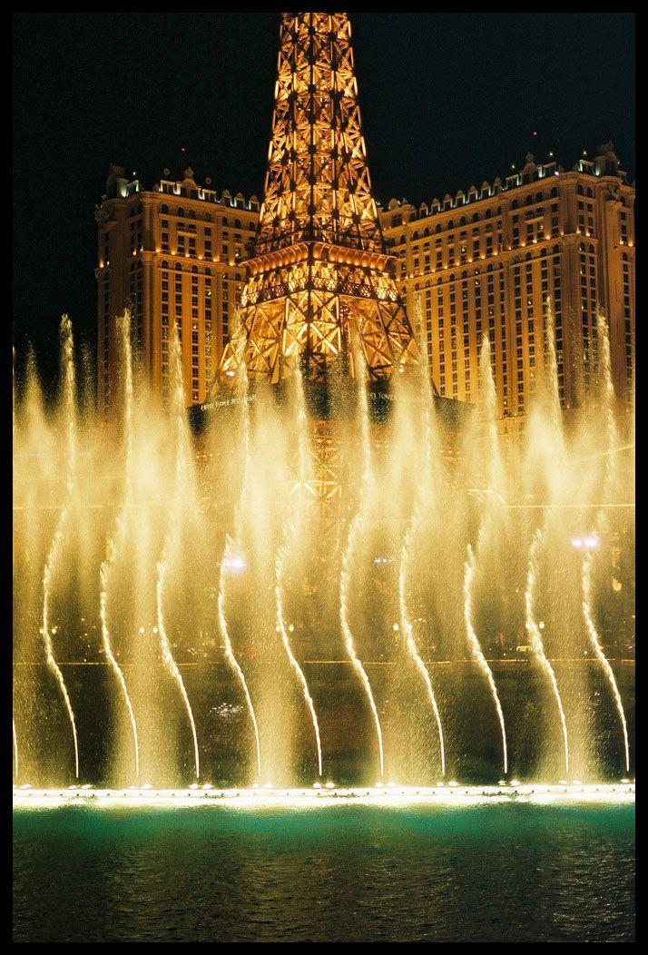 Las Vegas, Nevada, USA  Las Vegas by Vipervelocity