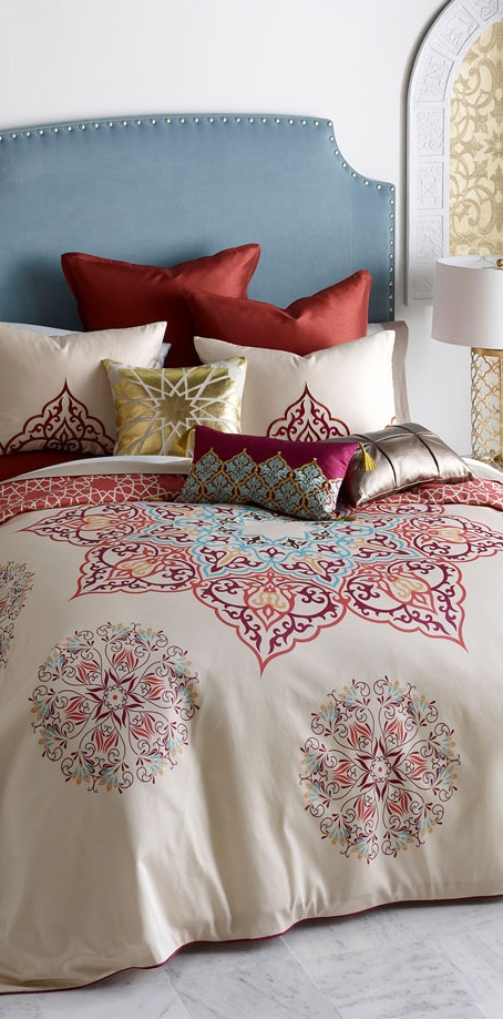 Blissliving Home Chandra Bedding Collection