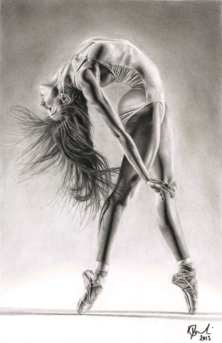 Bend it like Ballet by FaeryWing.deviantart.com on @deviantART http://faerywing.deviantart.com/art/Bend-it-like-Ballet-414546509