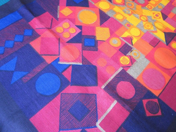 Scandinavian Tablecloth - Södahl Design Denmark