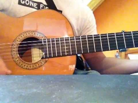 cours guitare débutant facile, 4 accords magiques - YouTube