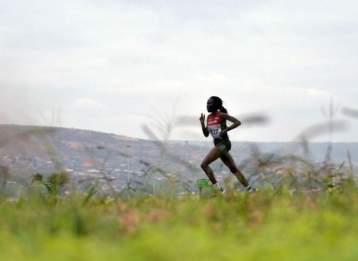Dette kan du lære av de beste distanseløperne | forskning.no