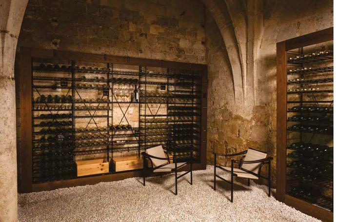 25 best images about armoire vin casier m tallique bouteilles cuisine cave on pinterest. Black Bedroom Furniture Sets. Home Design Ideas